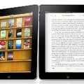 Apple takes on Amazon with iBook store