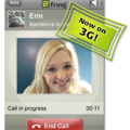 Fring on iPhone now lets you use Skype over 3G