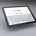 VIDEO: Chrome OS tablet concept demoed