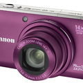 Canon reveals the PowerShot SX210 IS