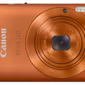 Canon announces IXUS 130 and IXUS 105