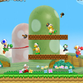 Man settles for $1.3M over Mario Wii leak