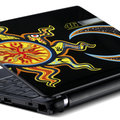 Packard Bell prices limited edition dot VR46 netbook