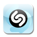 Shazam updates with Last.fm functionality