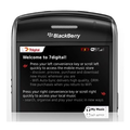 BlackBerry 7Digital app gets Last.fm support