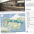 Google offers virtual trip on Trans Siberian Railway