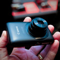 Canon IXUS 130 hands-on