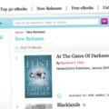 Kobo launches UK ebook store