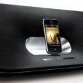 Philips delivers Fidelio DS9000 iPod dock
