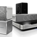 Philips fills your living room with 16 speakers