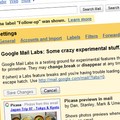 Gmail adds features, retires others