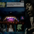 Spotify Free users get Hendrix video exclusive