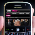 iPlayer comes to BlackBerry handsets