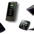 Archos updates Vision MP3 player range