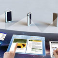 Microsoft demonstrates Mobile Surface