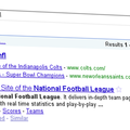 Google adds stars to search