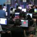 Internet access is a right, poll claims