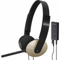 Sony unveils DR-350USB and DR-320DPV headsets