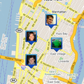Google to integrate Buzz and Latitude?