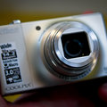 Nikon Coolpix S8000 digital camera hands-on