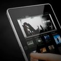 VIDEO: HP Slate gets techno trailer and Flash walkthrough