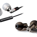 Creative reveals HS-930i and Aurvana In-Ear 2 earbuds