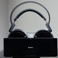 Sony announces RF4000K, RF810RK headphones