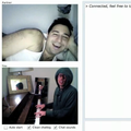 VIDEO: Impressive pianist on Chatroulette