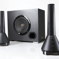 Altec Lansing announces VS4621 speakers