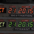 How Back To The Future II predicted 2015: Did it get anything right?