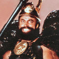 Campaign to get Brian Blessed to become voice of satnav started