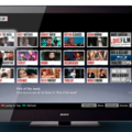 LOVEFiLM goes live on BRAVIA Internet Video enabled devices