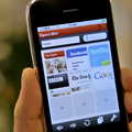 VIDEO: Opera Mini browser submitted to iPhone App Store