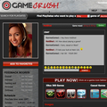 GameCrush connects you to gaming girls