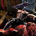 Splatterhouse returns to rile those against violent video games