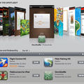 VIDEO: iPad App Store gets walkthrough