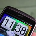 HTC Desire hits Vodafone 8 April