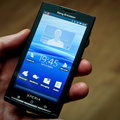Sony Ericsson Xperia X10 lands in UK