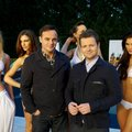 Ant and Dec star in new ITV HD advert