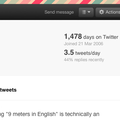 Big redesign coming to Twitter
