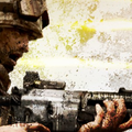 Modern Warfare developers sign up with EA