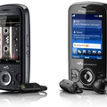 Sony Ericsson announces Zylo and Spiro handsets