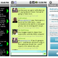 Twitter getting official Android app