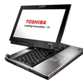 Toshiba rolls out Portege M780 tablet