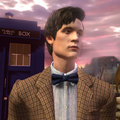 Free Doctor Who games coming to the PC