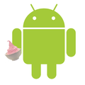 Android 2.2 FroYo due in May