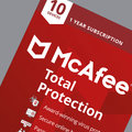 McAfee's latest Total Protection update bins social scams, improves iOS autofill