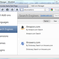 Firefox demos new add-ons manager