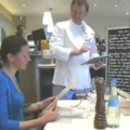 VIDEO: iPad touting waiters, is this the iPad's killer app?