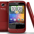 Facebook-friendly HTC Wildfire debuts